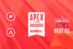 Apex Legends Awards: The 3 Finalists for Best IGL in NA