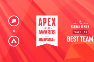 Apex Legends Awards: The 3 Finalists for Best Team in NA
