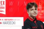 Apex Legends Awards: Gambit's Hardecki triumphs in Best Slayer EMEA Award