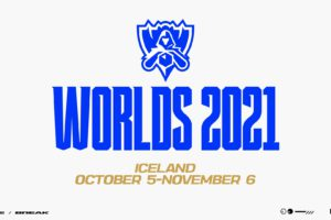 Worlds 2021: PEACE to field substitutes after travel restrictions