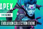 Apex Legends Evolutions Collection Event patch notes breakdown