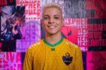 """Keyd Heat: """"Es ist großartig, die Unterstützung der brasilianischen Fans zu haben. Ihre Unterstützung gibt uns Energie, um alles zu geben."""""""