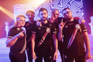 """G2 Nukkye: """"The system was created after all the tournaments. We only had Masters Berlin as a way to gather points for VCT Championships"""""""
