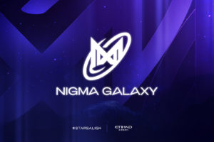 Team Nigma Merges with Galaxy Racer to form Nigma Galaxy
