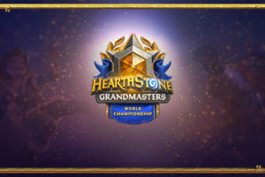 Hearthstone 2021 World Championship to take place in December with $500,000 on the line!