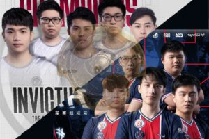 Invictus Gaming and PSG.LGD, China's strongest contenders enter TI10 as favorites