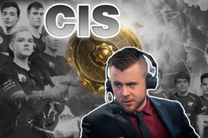 Preview: The TI10 CIS teams are hungry, but are they ready? ft. insights from TI analyst Cap
