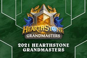 Hearthstone Grandmasters Relegations: So long, partners