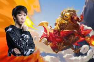 RNG's RedPanda thinks Ceb is the key to OG's success