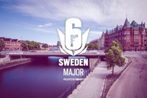 Six Sweden, das nächste R6-Major, findet vom 8. bis 14. November statt.