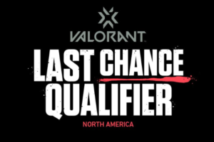 Matches canceled at Valorant NA Last Chance Qualifier over COVID-19 scare