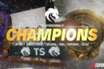 Underdogs Team Spirit are TI10 Champions, winning $18.2 MILLION