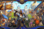 How to watch Hearthstone Masters Tour Stormwind and earn card packs